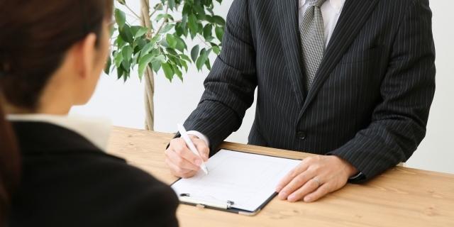 職業訓練校の面接試験対策 本番編
